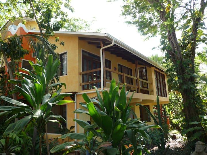 Casa Wayra, private room