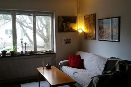 Near by The Tele2 & globe arenas! - Stockholm - Wohnung