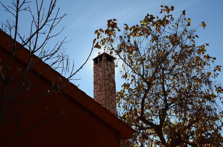La Atalaya de Villalba (Sauce)
