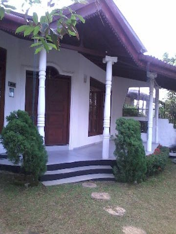 Apartment in Colombo Suburb of Piliyandala. - Piliyandala - Appartement