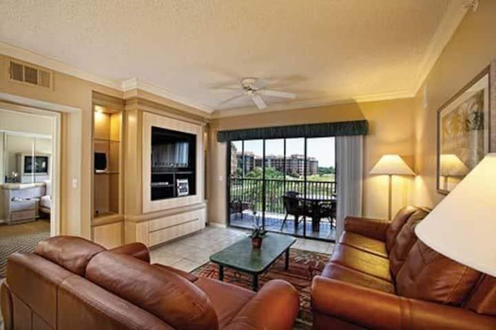 Orlando, FL - Westgate Lakes Resort