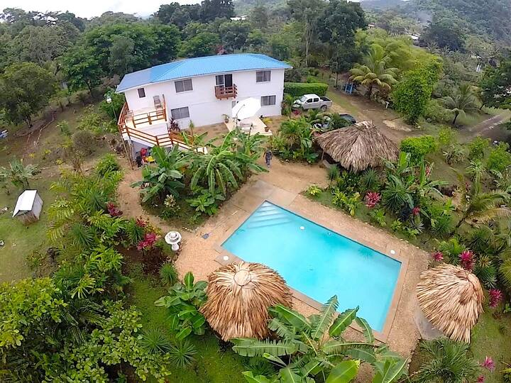 Kantara Ku-Resort Honeymoon Suite