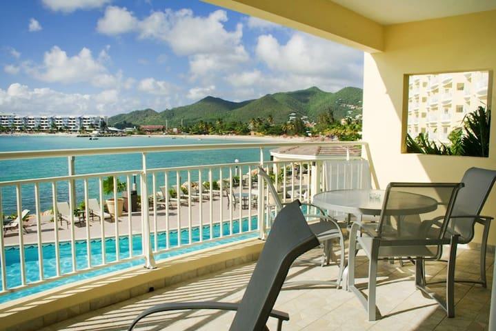 2 Bedroom Villa at Simpson Bay Resort St. Martin