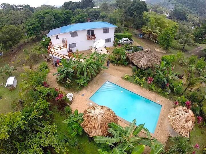 Kantara Ku-Resort Main Villa Room