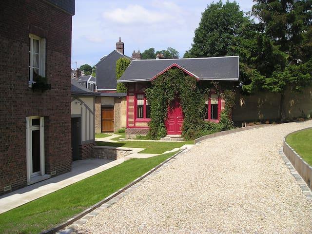 La Petite Maison Rouen - ROUEN - Apartemen