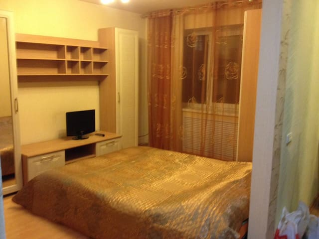 Center City Apartment - Murmansk