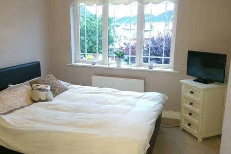 Double room in Navan