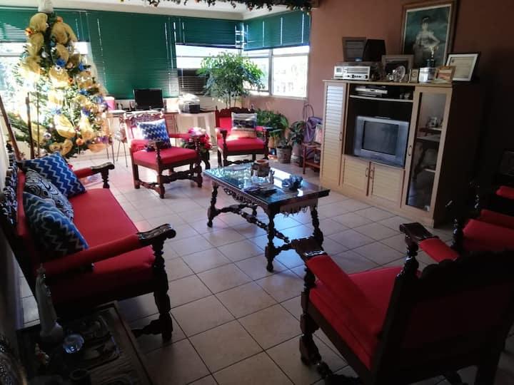 Apartamento en Antiguo Cuscatlán
