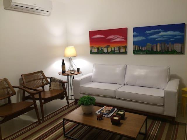Rio de Janeiro - Praia do Pontal! - Rio de Janeiro - Apartamento