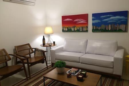 Rio de Janeiro - Praia do Pontal! - 里约热内卢 - 公寓