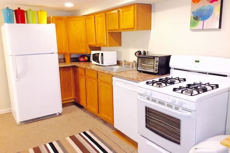 Squirrel Hill - Private Full Floor - Pittsburgh