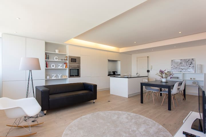 Cozzy & Simple Apartment at Roma - Lisboa - Apartamento