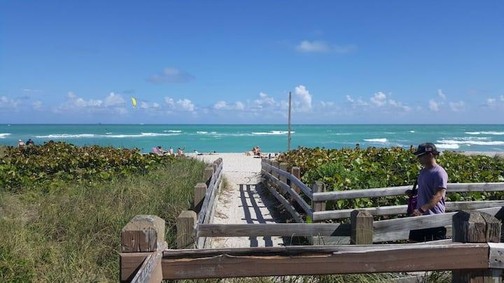 MIAMI VIBES @ THE OCEAN 🌊🌊🌊