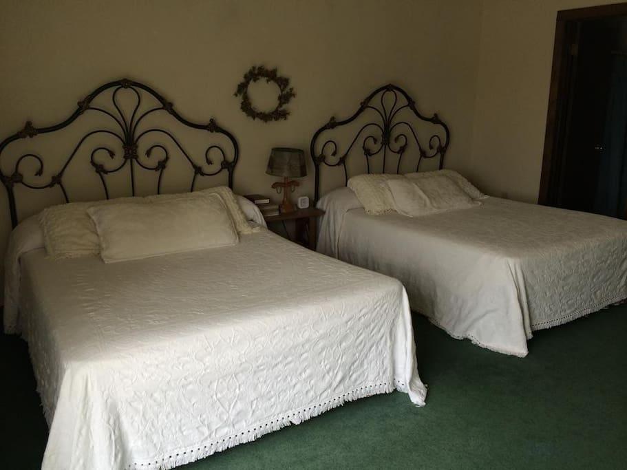 uncle buck 39 s lodge smith room chambres d 39 h tes louer brewster nebraska tats unis. Black Bedroom Furniture Sets. Home Design Ideas