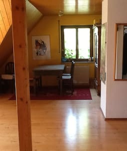 Cozy and nice studio / apartment - Bergkirchen