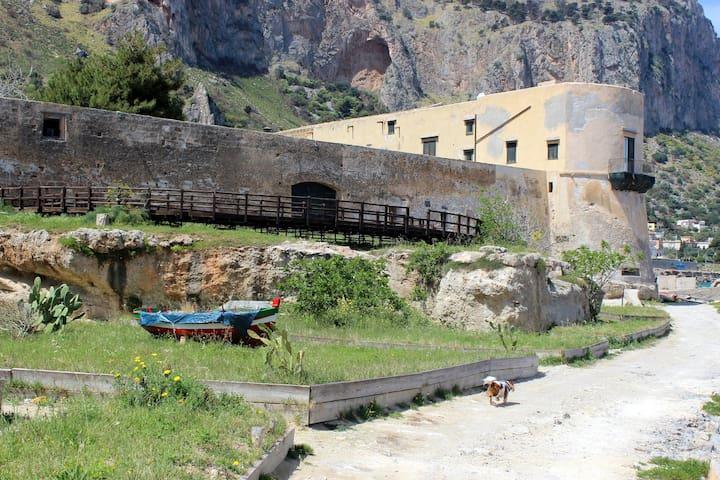 Tonnara Bordonaro,  Palermo