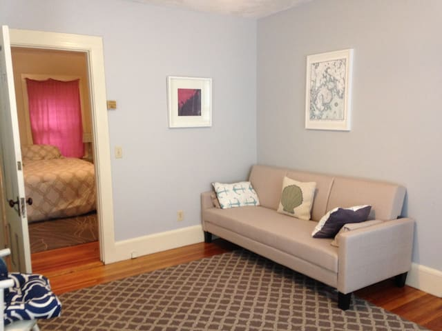 2 Bedroom near Acadia National Park - Sullivan - Apartamento