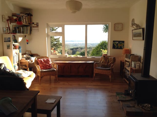 On Top Of Benbulben | Double Room - Sligo - Apartment