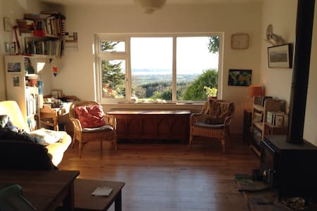 On Top Of Benbulben | Double Room - Sligo