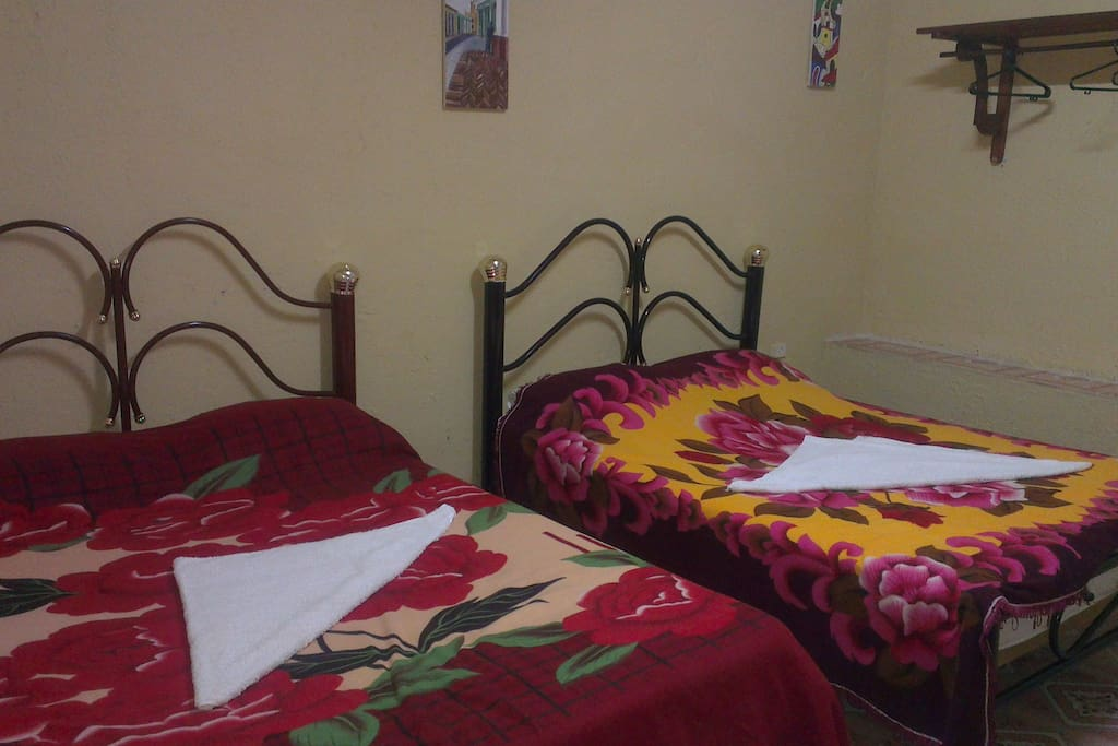 Guest Room with en-suite - La tranquilidad