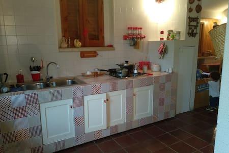 Casa Idalgo , relax nella campagna Irpina