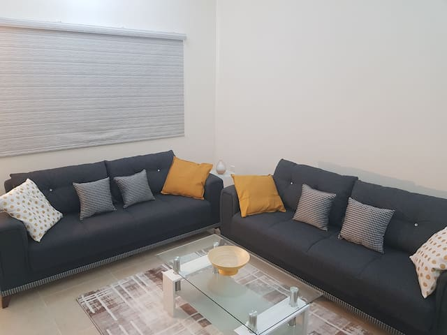 Luxury Apartment near Nizwa Grand Mall