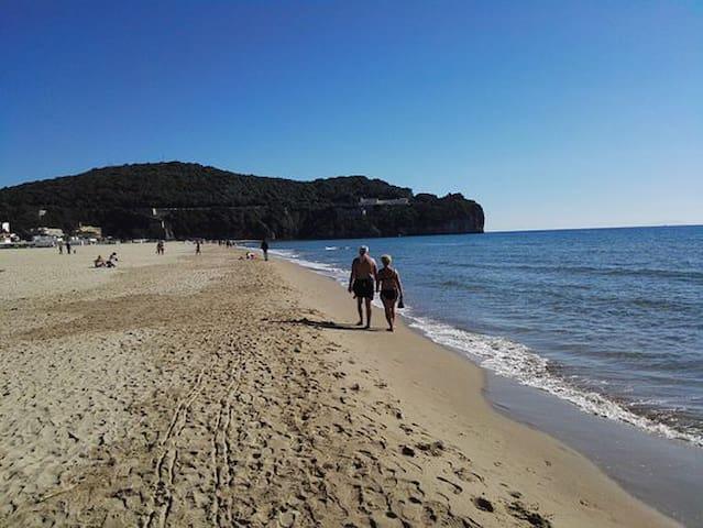 Serapo Gaeta Casa Spiaggia