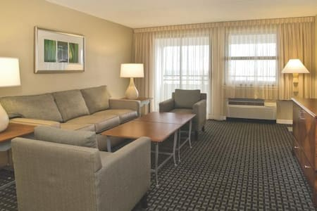 Perfect Condo for an AC Visit! - Atlantic City - Apartment