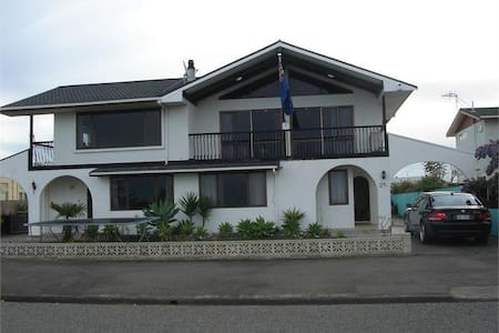 NAPIER WESTSHORE BEACH APPARTMENT - Apartamento