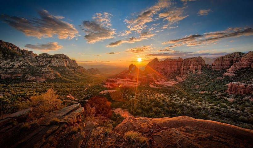Renta Tent-The Magical Sedona Adventure!!! - Sedona - Tente