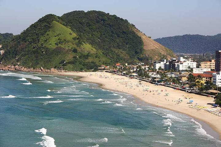 Tombo Praia/Piscina