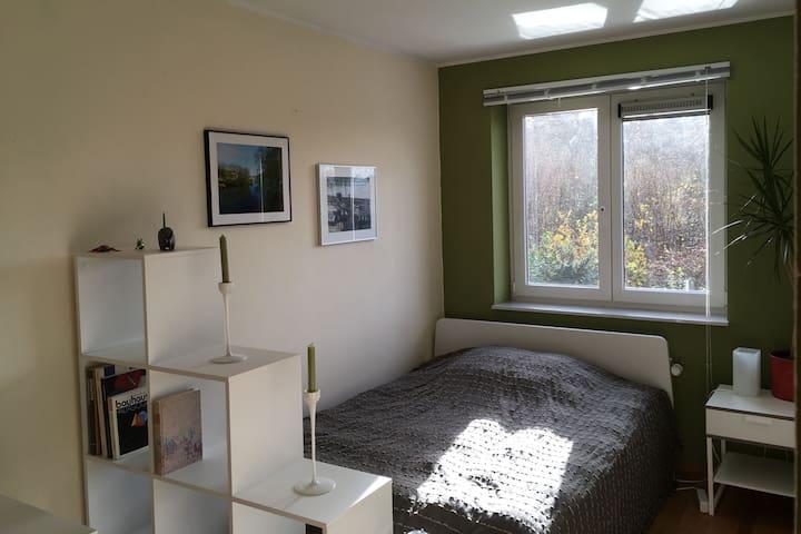 Zimmer mit Zuhause