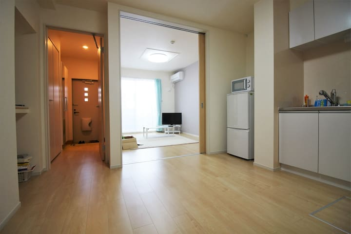 NEW★Anan (URL HIDDEN) - Anan-shi - Appartement
