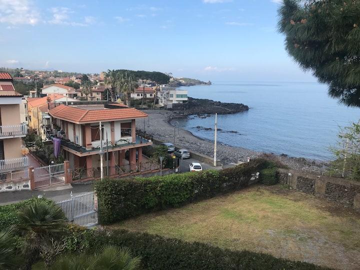 Borgo marinaro di Santa Tecla