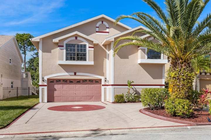 NEW LISTING PARADISE COVE ON GULF HARBORS