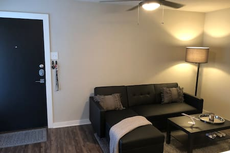 Apartment at White Rock