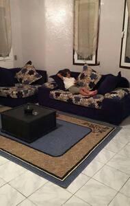 Appartement vue sur la mer - Hammamet