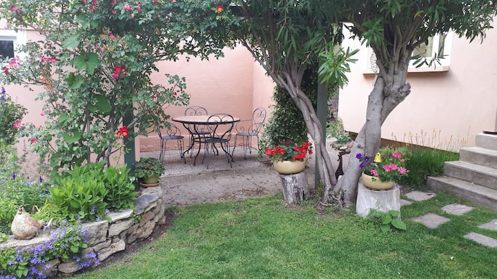 ISTRES : une villa où il fait bon vivre !