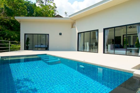 Manao Villa 2 Bedrooms Private Pool - Ko Samui - Villa