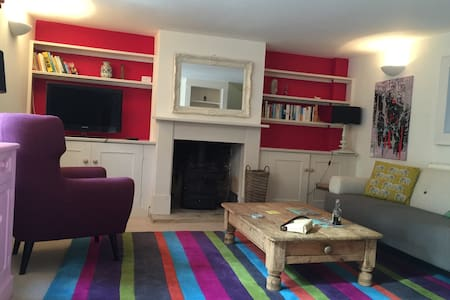 Lovely village cottage - Bathford - Haus
