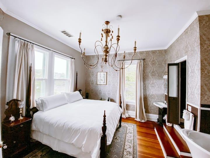Buckhead- Stanley House Inn Bnb