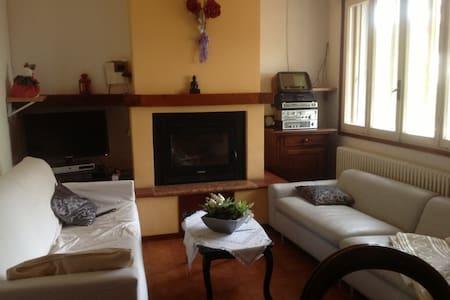 villa per 5 persone - Porto Santa Margherita - Villa