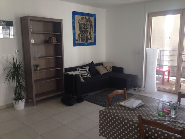 Appartement sympa sur la presqu'île - Lyon - Apartment