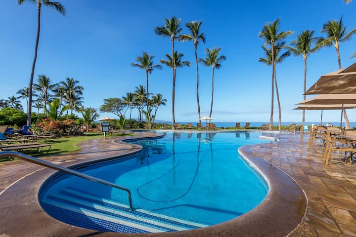 Maui's Best - Wailea Ekahi - Kihei