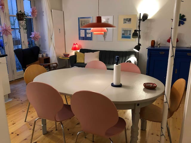 Airbnb Kalvebod Brygge 39 41 Vacation Rentals Places
