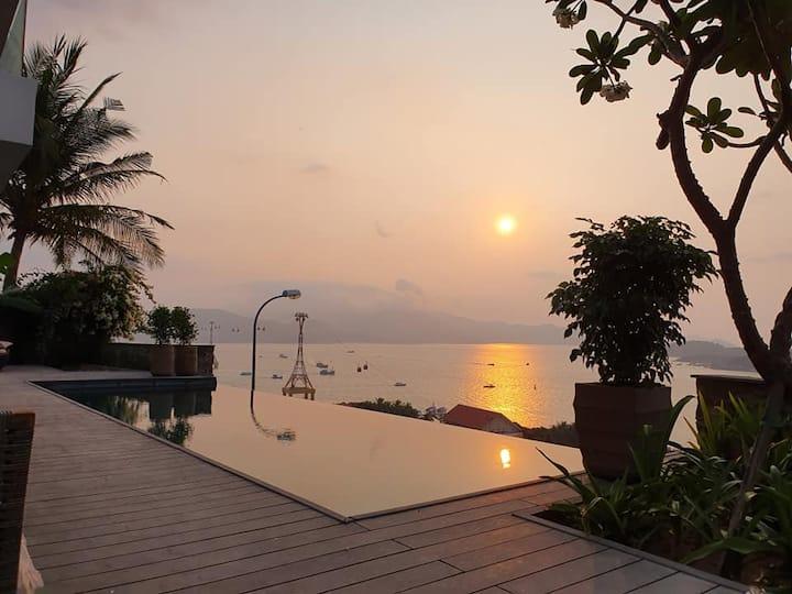 Ocean Front Villas Nha Trang - Lot B6