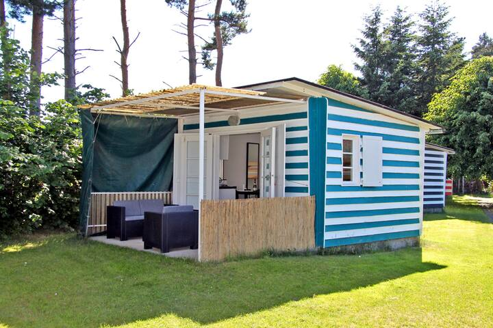 Bungalows in Freest, Bungalow 1 (EB)