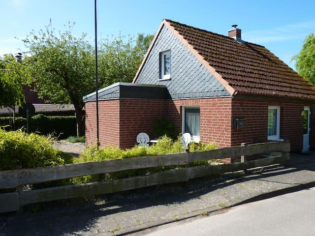 Ferienhaus in Wendtorf an der Ostsee