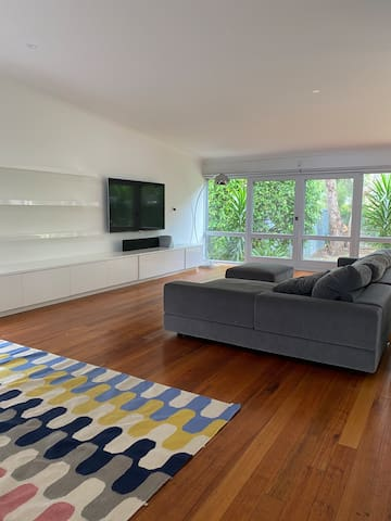 Fully renovated 3 bedroom family home