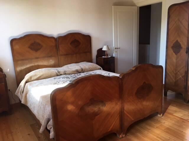 Room 2 - Villa Rosa a Montegalda